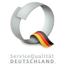 Service quality Deutschland