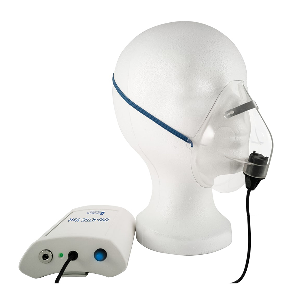 Iono-Active-Mask